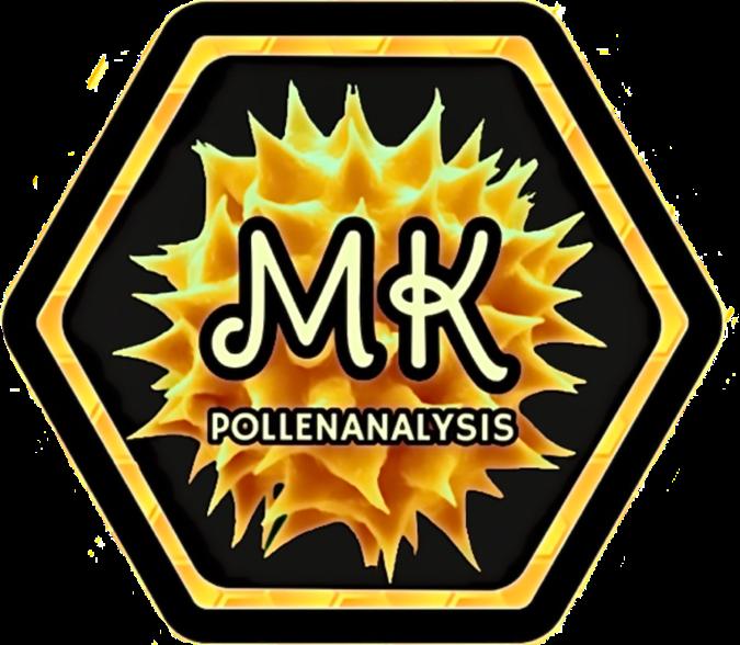 Melanie Kiehm Pollenanalytik