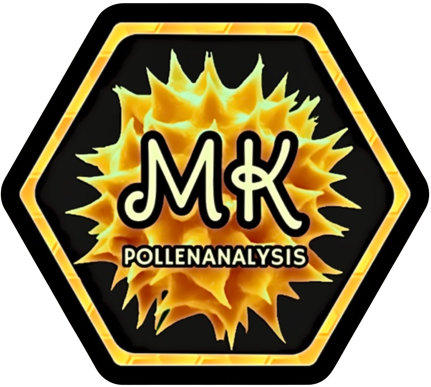 MK Pollenanalysis